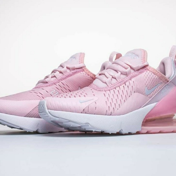 the latest fa078 d926d Pink nike air max 27c